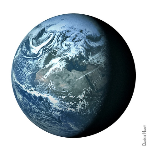 iPit: earth