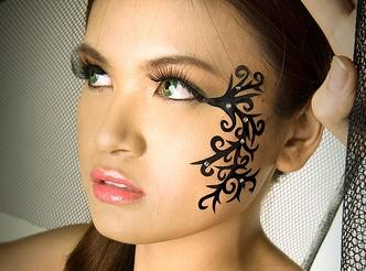 Girl tattoo ii